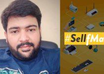 #SellfMade: When tragedy struck, he turned Flipkart Seller to support his family