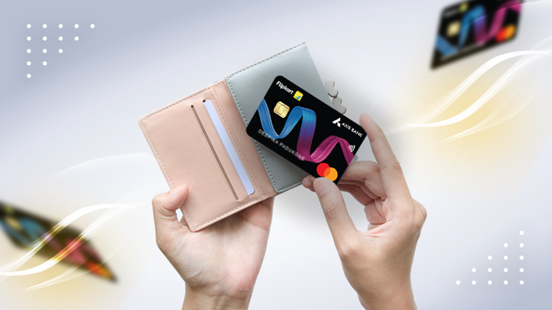 Affordable shopping for all: What you need to know about the Flipkart Axis Bank Credit Card