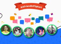 #AFriendInFlipkart is a friend indeed – Read these heartwarming stories penned by customers and feel the love!