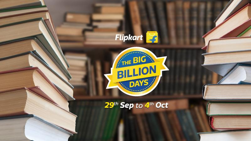 The Big Billion Days reading list – keep your wishlists ready!