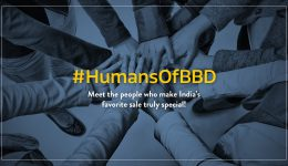 Humans of BBD