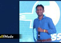 #Sellfmade – Disability is no setback for this determined Flipkart seller