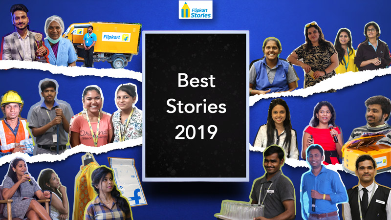 2019 reading list: The top stories from Flipkart this year