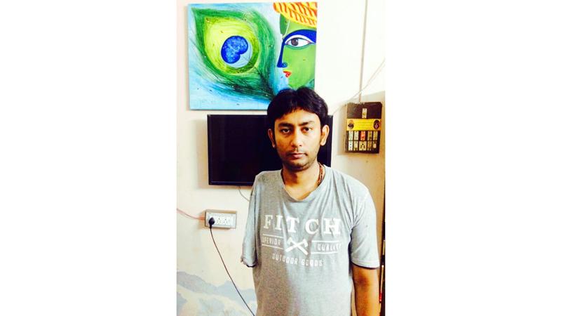Flipkart Samarth Seller with Disability Komal Prasad Paul