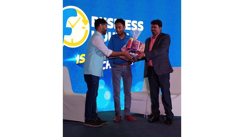 Komal Prasad Paul Flipkart Samarth Seller with Disability