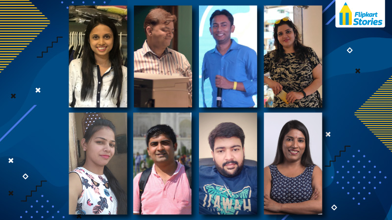 Top 8 inspiring Flipkart seller stories from 2019!