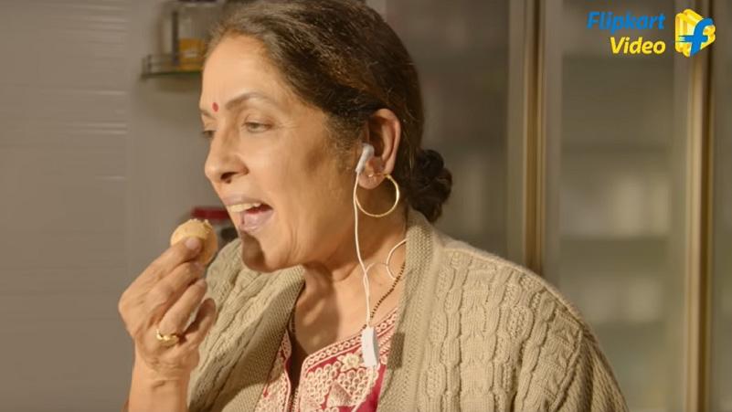 Zindagi inShort Neena Gupta