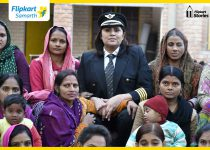 Pilot, changemaker, Flipkart Samarth partner: The incredible story of Captain Indraani Singh