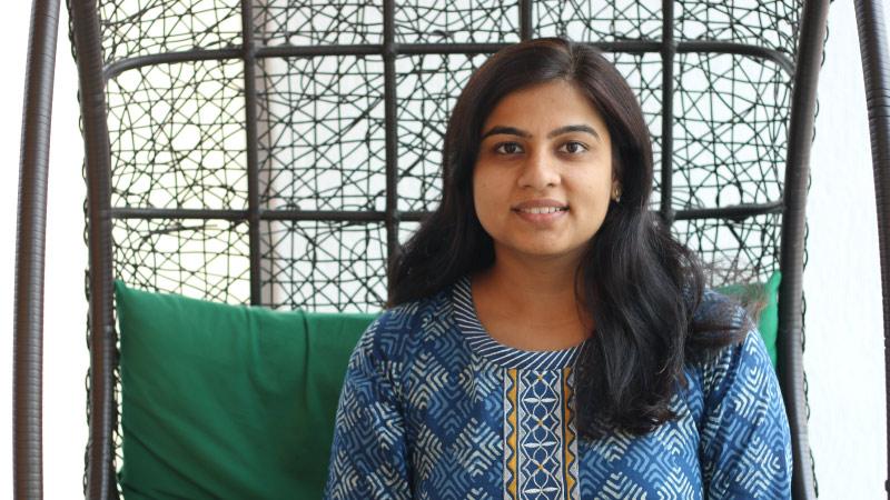 women in tech at Flipkart