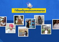 #ThankYouEcommerce: Customers say e-commerce is helping them stay safe & stocked