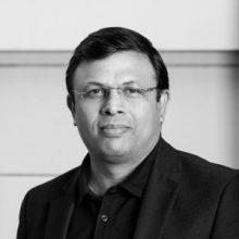 Rajneesh Kumar, Senior Vice President