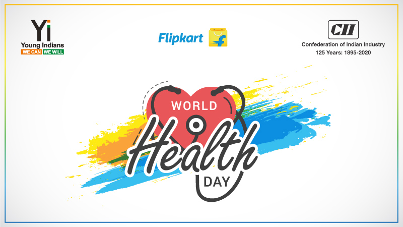 To our healthcare workers, a message of love and gratitude this World Health Day