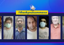 #ThankYouEcommerce: Messages of gratitude and encouragement from Flipkart customers