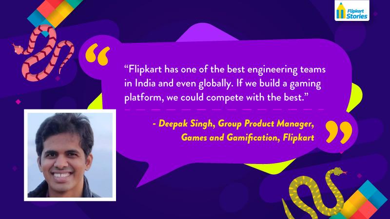 Flipkart Games