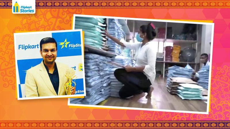 Dreams uninterrupted: A Surat family business navigates uncertainty through e-commerce