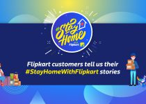 Tales From A Lockdown: Online shoppers feel safe as they #StayHomeWithFlipkart