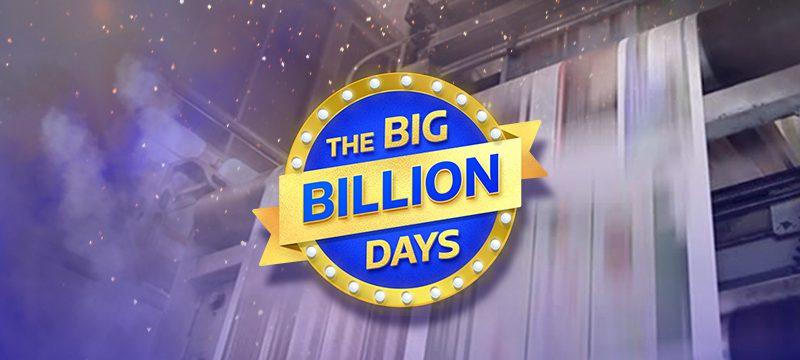 The Big Billion Days 2020 TBBD News Updates