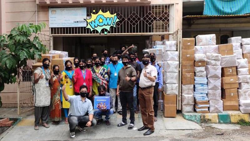 Flipkart Sellers celebrate Big Billion Days