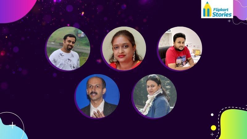 Heroes of The Big Billion Days: Empowering Entrepreneurship