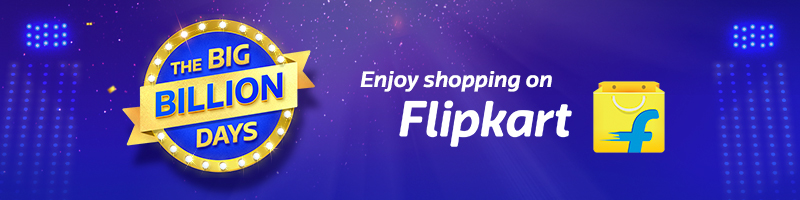 Enjoy shopping on Flipkart