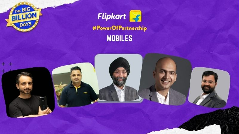 How Flipkart and leading mobile brands deliver affordable value to Indian consumers