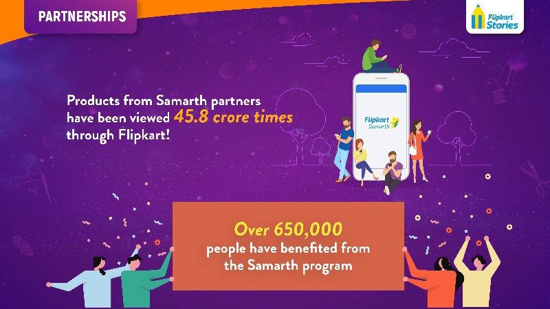 The Big Billion Days Flipkart Samarth Journey