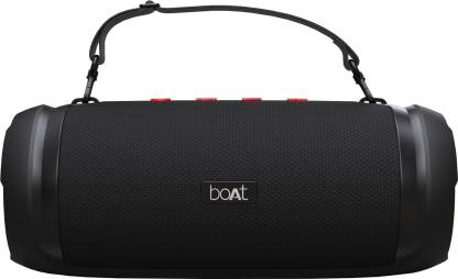 boAt Stone 1500 40 W Bluetooth Speaker on Flipkart