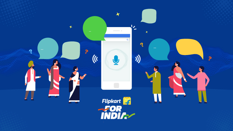 Putting the vocal in local: How Flipkart's voice assistant is transforming the grocery shopping experience
