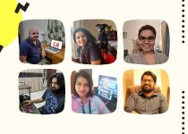 2020 Unmasked — Flipkart's storytellers tell their story