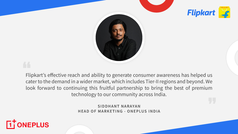 OnePlus Q&A with Siddhant Narayan