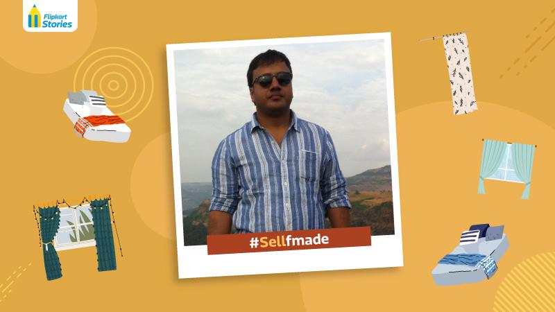 पानीपत के एक फ्लिपकार्ट सेलर को सफलता कैसे मिली और उसने भारतीय ग्राहकों के लिए मूल्यों को कैसे बनाया