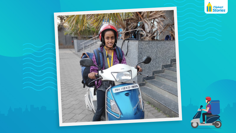 Meet the woman Wishmaster, student & trailblazer who's delivering happiness in Pune!
