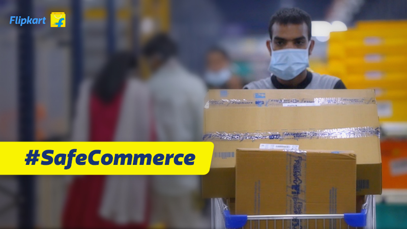 COVID-19 – How the Flipkart group is managing the impact of the coronavirus pandemic