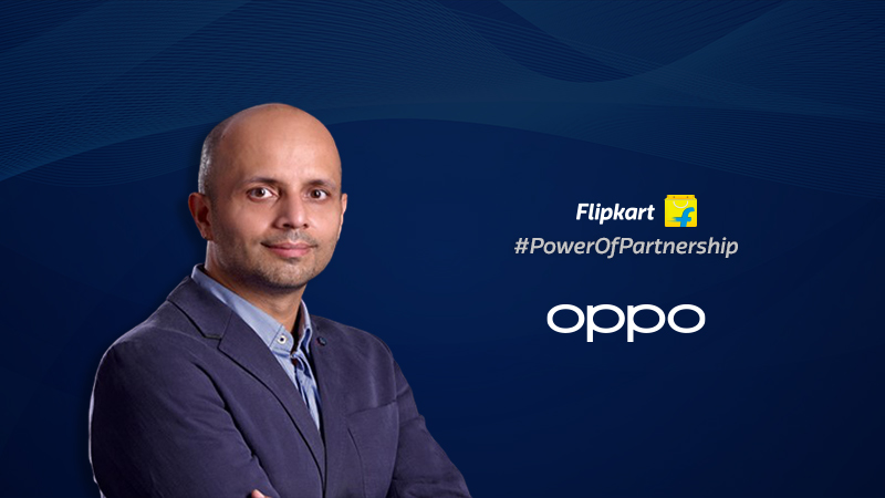 Flipkart x OPPO: How a strong partnership enabled the global brand to connect with a diverse Indian market