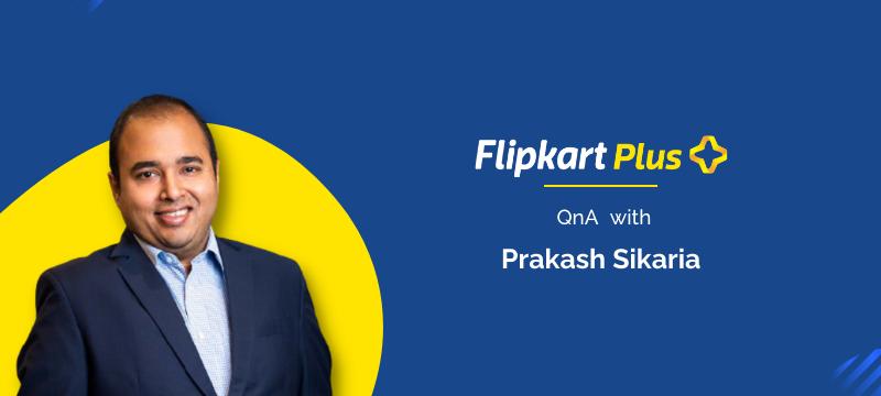Prakash Sikaria QnA