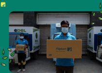 Plastic-free & Electric Vehicles – enjoy sustainable shopping with Flipkart this festive season