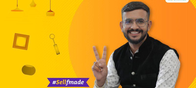 Sellfmade_Rahul_FKS