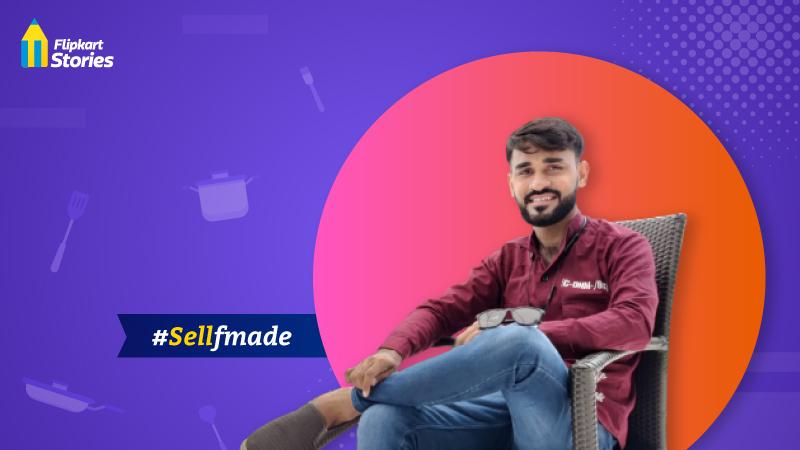 5X growth every Big Billion Days: The exciting journey of Flipkart Seller Vivek Malaviya