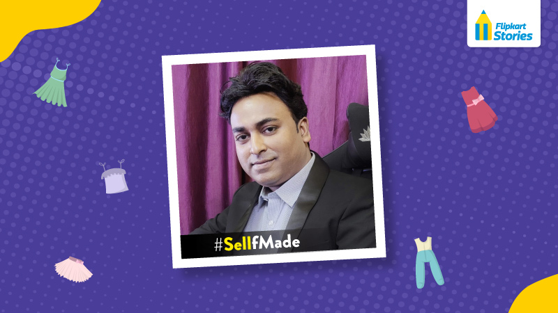#Sellfmade – Mom's the word for this Flipkart seller, who's building a fashion powerhouse brand
