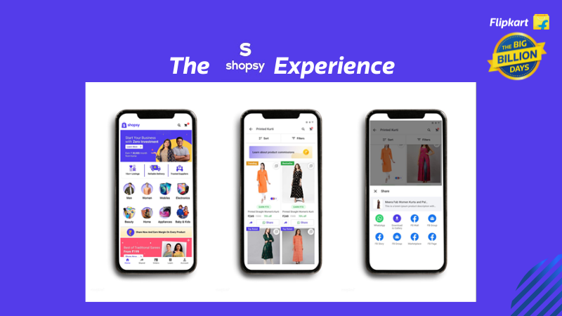 Shopsy Big Billion Days 2021
